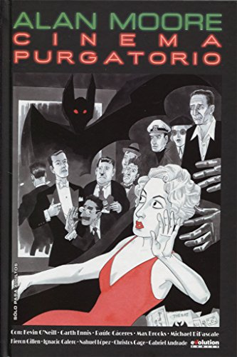 Cinema Purgatorio 3