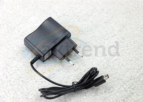Original AKTrend® Nintendo Netzteil / AC Adapter passend für Nintendo DSi, DSi XL, 2DS , 3DS , 3DS XL , Power Supply Adapter Netzteil Ladegerät Für