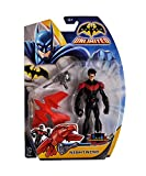 Mattel Batman Unlimited - Figura Nightwing - DGF26 X2294