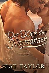 Der Kuss des Normannen (Die Fitzroberts 1)