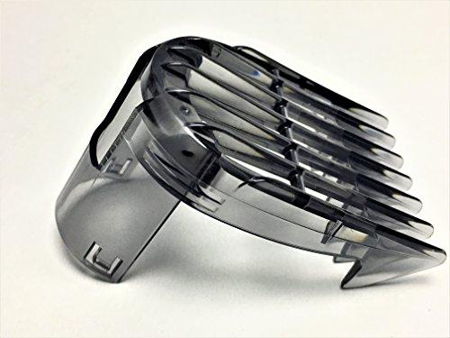 Nuovo Tagliacapelli Pettine HAIR CLIPPER COMB Per Philips QC5550 QC5530 QC5510 QC5570 QC5580 3-15MM BEARD Trimmer clipper hair Testina Rasoio Shaver Replacement Accessories Parts