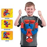 Giochi Preziosi - PDE00 - Spider-Man - Peluche À Fonctions...