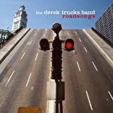 The Derek Trucks Band: Roadsongs [Vinyl LP] (Vinyl)