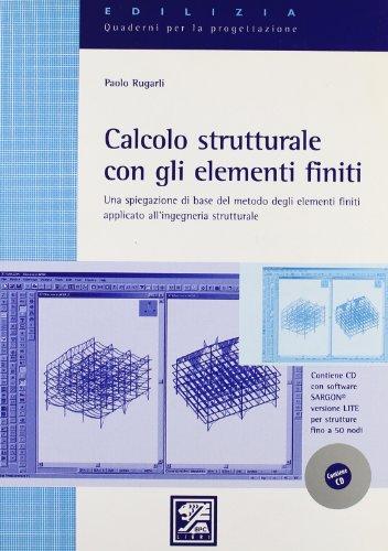 Calcolo strutturale con gli elementi finiti