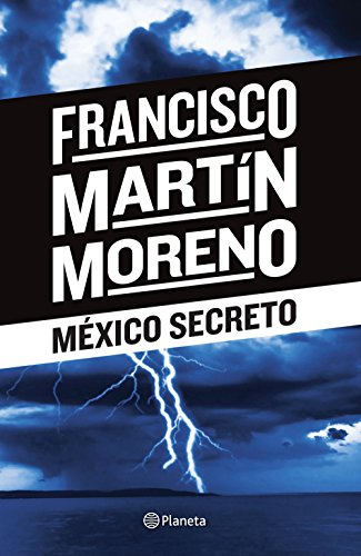 Descargas gratuitas de libros de texto en pdf México secreto en español PDF RTF DJVU B009KSLD8Q