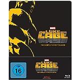 Marvel´s Luke Cage: Die komplette 1. Staffel - Steelbook