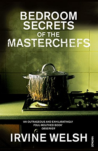 The Bedroom Secrets of the Master Chefs