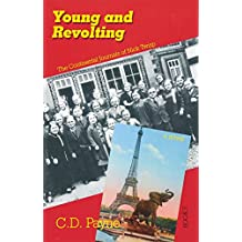 Young and Revolting: The Continental Journals of Nick Twisp