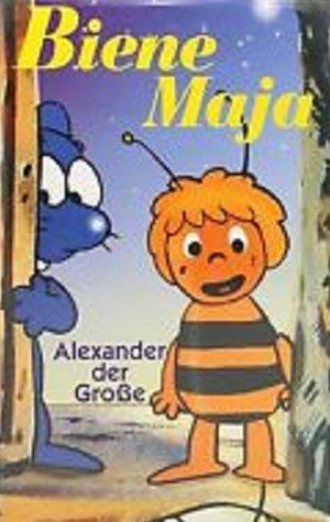 Preisvergleich Produktbild Die Biene Maja-Alexander der Große