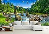 Yosot Custom 3D Vliestapeten Tv-Kulisse Wandb...Vergleich
