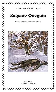 Eugenio Oneguin par Alexander Pushkin