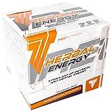 Trec Nutrition Herbal Energy Shot Starke Energetische Kräuterformel Mit Guarana Und Ginseng Extract Steigert Konzentration Bodybulding 625 ml BOX (25 pcs) - Grapefruit