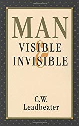 Man, Visible and Invisible (Quest Books)