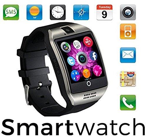 Voltac ™ Bluetooth Smart Watch (Multi-color) Model 434964