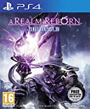 PS4 FINAL FANTASY XIV: A REALM REBORN