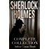 Sherlock Holmes Complete Collection 72 Works: New 2015 Deluxe Edition, 10 Audiobook Links, Voucher, Filmography, 72 Sherlock Holmes & Other Stories and ... by A. C. Doyle, 6 Edgar Allan Poe Stories