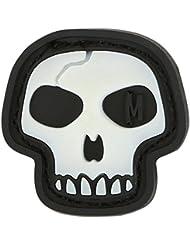 Maxpedition Mini Skull (Brillar) Morale Parche