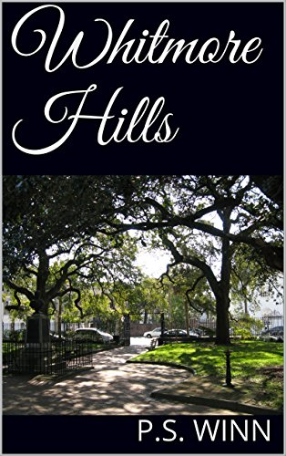 free kindle book Whitmore Hills