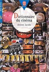 Le Dictionnaire du cinéma