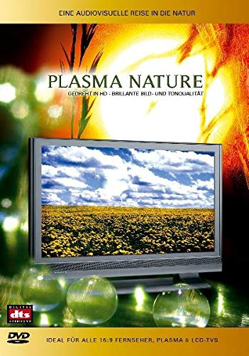 Plasma Nature - Eine audiovisuelle Reise in die Natur