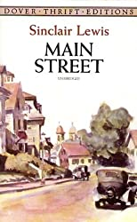 Main Street (Dover Thrift Editions)