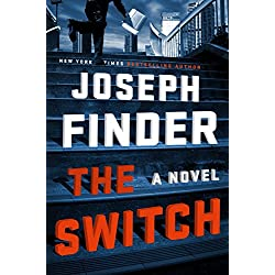 The Switch: A Novel (English Edition)