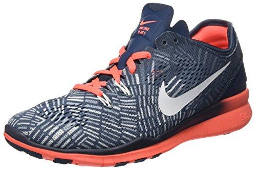 Nike Débardeur The Racer, pour femme abricot