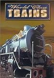 World Class Trains [DVD] [Import]