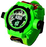 #5: Vishwakarma Enterprises Ben-10 Projector Digital Watch - For Boys & Girls