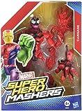 Figura Marvel Spiderman héroe mashers Carnage