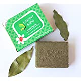 Earthy Sapo Neem Special Cleansing & Anti infective Bathing Soap, 100g, Pack of 1