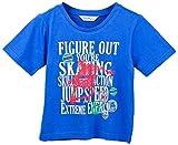Beebay Skate T-Shirt Blue 6Y