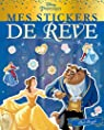 Mes stickers de rêve : Bal Royal