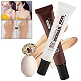 Tattoo Cover, Narbe Tattoo Concealer Vitiligo Verstecke Birthmarks Make-up Abdeckung Creme Set
