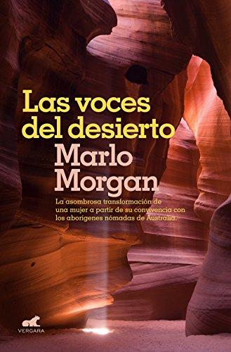 Las voces del desierto por Marlo Morgan