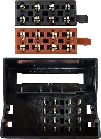 Autoleads PC2-75-4 Car Audio Harness Adaptor Lead 3 Series 5