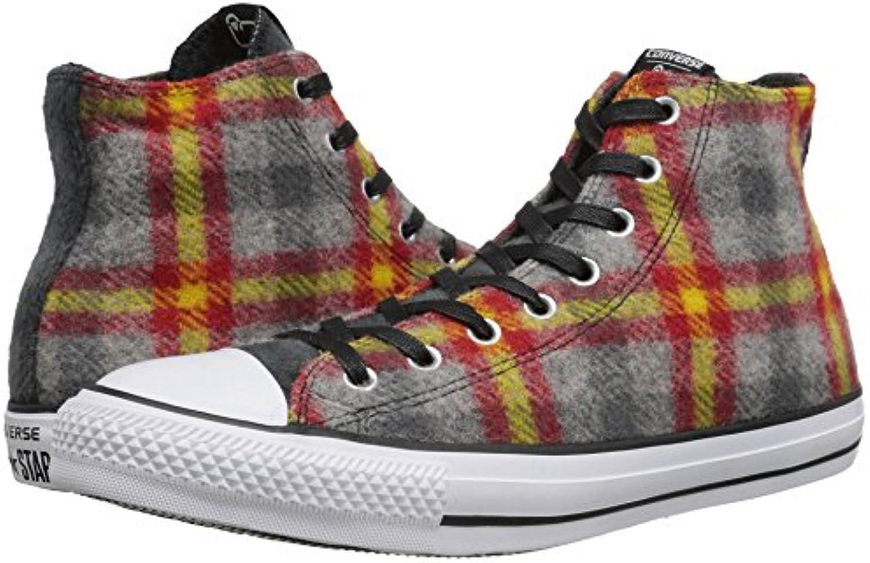 Converse All Star CT Hi Woolrich Hi Top Herren Sneaker