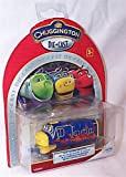 Learning Curve chuggington leaf covered brewster diecast metal toy model