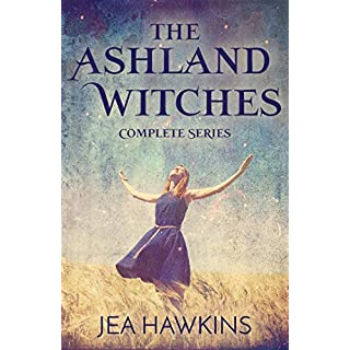 The Ashland Witches: Complete Series (English Edition)