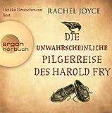 'Die unwahrscheinliche Pilgerreise des Harold Fry' von Rachel Joyce
