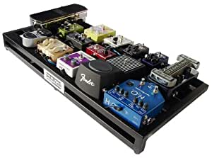 Pedaltrain Pro Effects Pedal Board Soft Case
