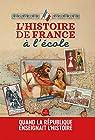 L'histoire de France à l'école par Morin