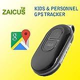 ZAICUS Mini Waterproof GPS Personal Trac...