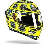 AGV Helmets K1 E2205 Top Winter Test 2015, MS