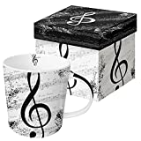 I Love Music Tasse cadeau