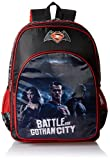 Best batman Kids Backpacks - Batman vs Superman 18 inches Black Children's Backpack Review
