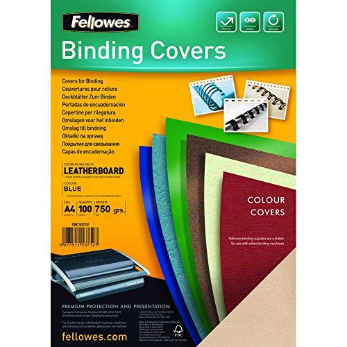 Fellowes-5135701-Portadas-para-encuadernar-de-cartn-extra-rgido-A4