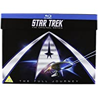 Star Trek: The Original Series - The Full Journey