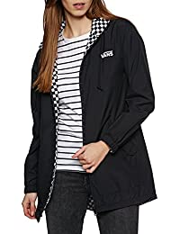 Vans Jackets - Vans Mercy Reversible Checkerboard Jacket - Checkerboard