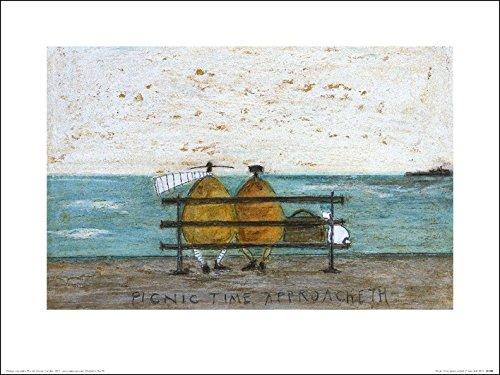 sam-toft-picnic-time-approacheth-30x40cm-artprint